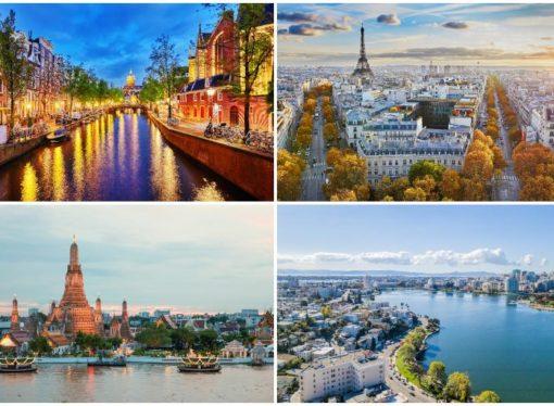 Los 10 mejores países para estudiar en el exterior en 2019 La
